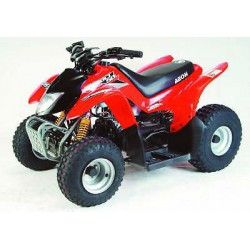 Aeon Cobra Mini Kolt 50 Kids Quad Bike